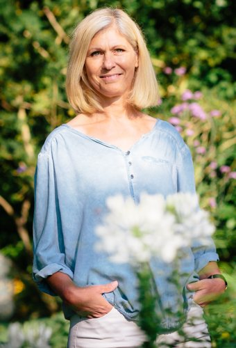 Astrid Wichmann - Paarcoaching Lüneburg