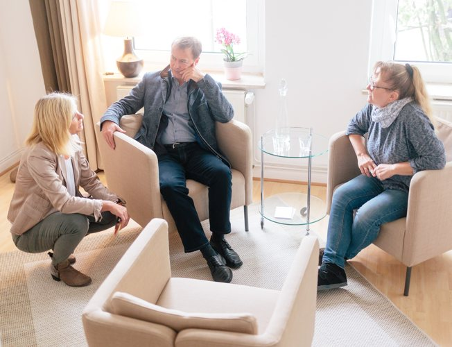Paarcoaching Impulstage fuer Paare